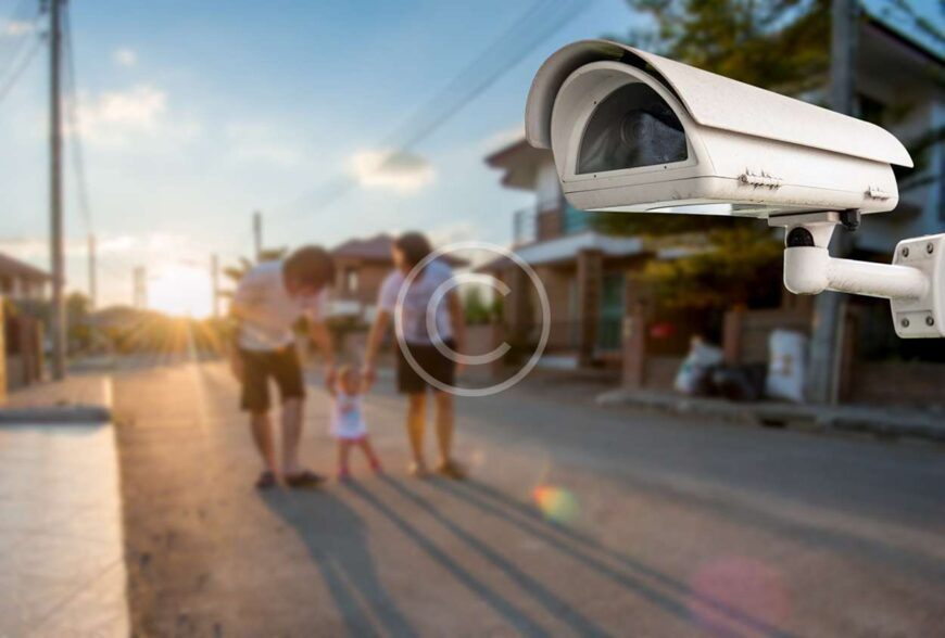 Security Tips And Tactics: Early Detection